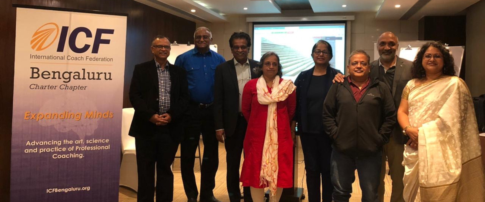ICF Bengaluru Chapter