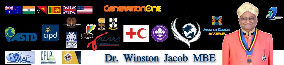 Winston Jacob