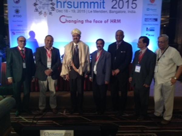 HR Summit 2015