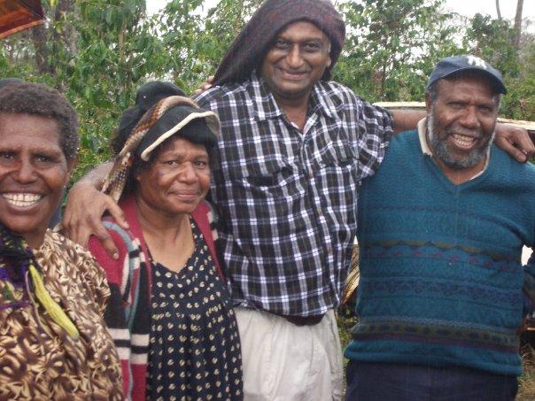 Memories of Papua New Guinea